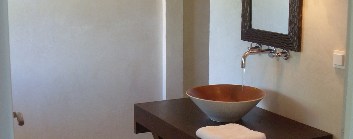 spachtelbelag f r wand und boden in betonoptik beton2. Black Bedroom Furniture Sets. Home Design Ideas