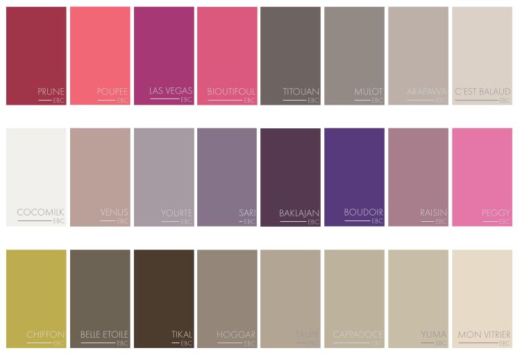 Enduit Beton Colore 2 EBC 2013-2
